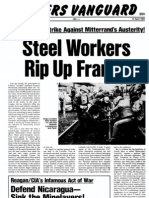 Workers Vanguard No 352 - 13 April 1984