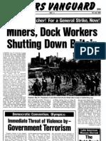 Workers Vanguard No 359 - 20 July 1984