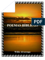 Poemas Biblicos Por Willie Alvarenga