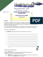 Guião de exploração do Powerpoint UE - alterado sem investigação cópia