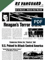 Workers Vanguard No 382 - 28 June 1985