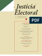 Justicia Electoral No 21