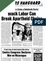 Workers Vanguard No 407 - 4 July 1986