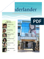 March 2012 Newsletter Reduced