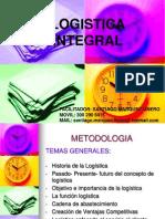 Logistica Integral 17-18 de Agosto_santiago Marquez