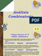 05 Análisis Combinatorio