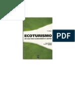 7226552 Ecoturismo Guia Para to e Gestao Livro