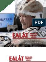 EALÁT. Reindeer Herders Voice