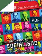 The Panchonomist - Las máscaras del socialismo