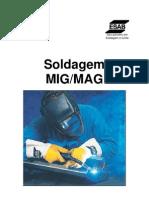 Apostila Soldagem Mig-Mag