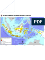Indonesia Kejadian Bencana