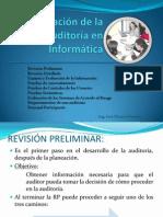 Planeacic3b3n de La Ai Continuacic3b3n