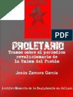 """""""Proletario"""""""