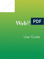 WebPlus (US) Guide