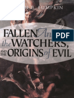 Fallen Angels, The Watchers, And The Origins Of Evil