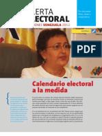 Alerta Electoral 11