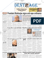 Daily Paper February 4, 2013