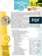 Cosmeceuticals pdf | Cosmetics | Food And Drug Administration