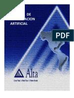 90manual de Inseminacion Artificial Alta Genetics