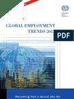 global employmennt trends 2013