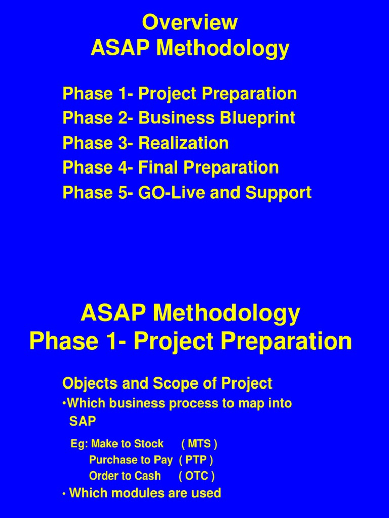 Asap methodology business process scope computer science malvernweather Image collections