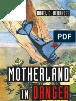 Motherland in Danger