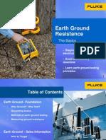 Grounding Presentation