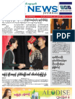 7 Day News- Vol. 11- No. 29, Sep, 27, 2012