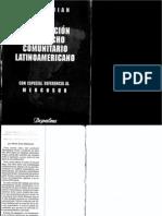 105899753 Introduccion Al Derecho Latinoamericano Con Especial Referencia Al Mercosur Ekmekdjian