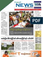 7 Day News- Vol. 11- No. 32, Oct 18, 2012