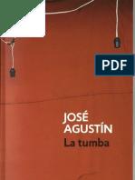 La tumba –José Agustín
