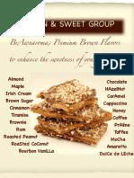 Brown & Sweet Group