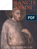Legend and Life of St. Francis