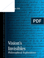 visions of the invisible