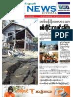 7 Day News- Vol. 11- No. 36, Nov 15, 2012