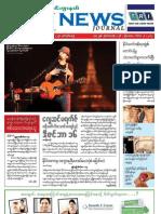7 Day News- Vol. 11- No. 41, Dec 20, 2012