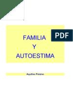 Familia y Autoestima - Aquilino