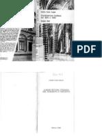 L'architettura italiana del Duecento e Trecento