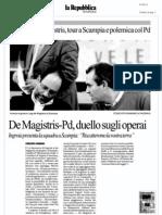 Rassegna Stampa 04.02.13