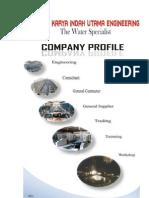 Company Profile PT. KIUE