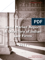Directory of Indian Law Firms