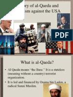 history of al qaeda