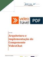 Qren v4t arquitectura e implementaçao do componente videochat 1.0