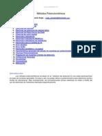 Potenciómetros electroquímicos