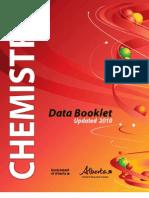 chem30 databook