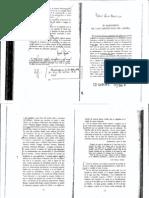 Barcia, Pedro Luis. - El manuscrito de Los crepúsculos del jardín, de Lugones