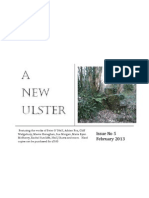 A New Ulster issue 5