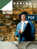 20130203 El MUNDO MAGAZINE El Misterio de Los 20 Cuadros Del Prado