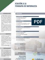pdf iniciación fotografia naturaleza