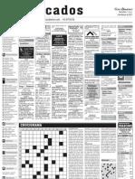 Ecos Diarios Clasificados 4-2-13